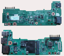 DELL LAPTOP INSPIRON N4030 / N4020 DC POWER JACK / USB / RJ-45 IO CIRCUIT BOARD NEW DELL  554EK020