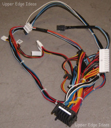 DELL PRECISION T3500 WIRING HARNESS / CABLES PARA FUENTE DE PODER  REFURBISHED DELL R951H, U597G