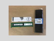 DELL Server PowerEdge /PowerVault Original Memory 8GB RDIMM PC3L-12800R (DDR3-1600) NEW DELL SNPRKR5JC/8G, A7134886, HMT31GR7CFR4A-PB