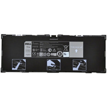 DELL VENUE 11 PRO (5130) ORIGINAL BATTERY 2 CEL 32WHR TYPE-9MGCD NEW DELL 312-1453, VYP88, XMFY3, 70YV3, 312-1452
