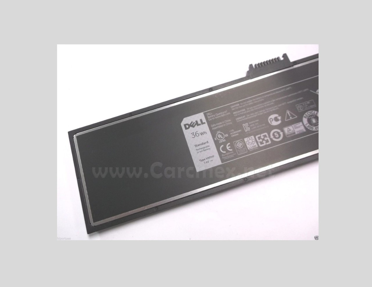 DELL Tablet Venue 11 PRO (7130 / 7139) Original Battery 2