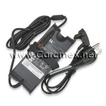 DELL PA-10  ADAPTADOR DE CORRIENTE ORIGINAL 90W 2 PRONG, REFURBISHED DELL,   DF266, GX808
