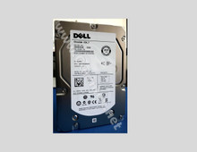 DELL Poweredge Disco Duro 300GB@15K SAS 3.5 IN Sin Charola NEW DELL F617N, R5F1P, P302J, YP778, GG71D, XM370, 342-2087