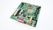 DELL OPTIPLEX 330 SMT/ DT MOTHERBOARD HD AUDIO SOCKET 775 SATA PCI-E / TARJETA MADRE DELL NEW  KP561, N820C, TW904