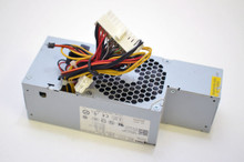 DELL OPTIPLEX GX745, GX755 SFF POWER SUPPLY 275W NEW DELL RM117, PW124, WU142, WD561, FR619, MH300, RW739, YK840, KH620, YD080, H275P-01