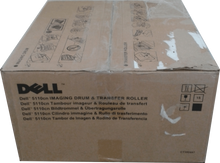 DELL IMPRESORA 5100, 5110 ORIGINAL IMAGING DRUM ( NO TRANFER ROLLER) / TAMBOR (CONSUMIBLE) SOLAMENTE NEW DELL  H7032 . M6599 , 310-5811 , A7247700