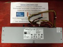 DELL Desktop Optiplex 790 990 3010 7010 9010 SFF Power Supply / Fuente De Poder 240W NEW DELL CCCVC, RV1C4, 3WN11, J50TW, 2TXYM, 709MT, 592JG, 66VFV, 3YKG5, PH3C2, JNPVV, 7NF62, 1GC38, HNJC4,T5VF6