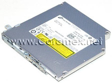 DELL STUDIO 1555, 1735, 1745, ALIENWARE M15X SLOT LOAD DVD+/-RW 8X SATA REFURBISHED DELL DVKX3, GA11N, J188F