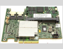 DELL Poweredge R510, T110 SAS 6/IR Controller Card, Battery Perc /Tarjeta Controladora, Tarjeta Perc y Cables NEW DELL 39H7H