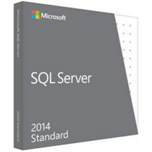 MS SQL SERVER STANDARD 2014 SINGLE OPEN LIC P NO LEVEL , 228-10344