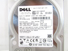 DELL DISCO DURO 2TB@7.2K SATA 3.5 INCHES RPM 32MB INTERNAL HARD DISK DRIVE / DISCO DURO CON CHAROLA NEW DELL 0H6GP