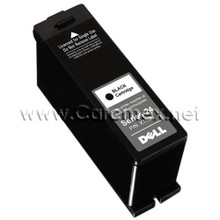 DELL V715W P713W SINGLE USE HIGH YIELD BLACK CARTRIDGE (SERIES 24R)  NEW DELL X768N, T109N, Y498D, 330-5287