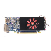 DELL DESKTOP TARJETA DE VIDEO AMD RADEON R5 240 1GB GRAPHIC CARD PCIE X16 LOW PROFILE VIDEO CARD/ TARJETA DE VIDEO PERFIL BAJO NEW DELL J1DHH, 490-BCEO