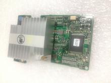 DELL POWEREDGE R420 MINI-PERC H310 ADAPTER 8-PORT INTERNAL 6GB/S SAS+SATA RAID CONTROLLER LOW PROFILE  / TARJETA CONTROLADORA REFURBISHED DELL 4T5KF, K09CJ