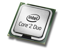 DELL INTEL PROCESSOR CORE 2 DUO E7500 CPU PROCESSOR 2.63GHZ/3M/1066 SOCKET 775 (NO EN CAJA) NEW SLGTE, PNF3X