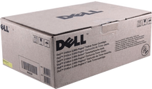 DELL IMPRESORA 2145 TONER ORIGINAL AMARILLO (2.0K) ALTA CAPACIDAD NEW DELL J390N, M802K, 330-3786