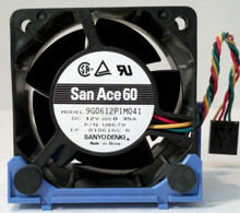 DELL OPTIPLEX SX280. GX620/ 745, 755 USFF COOLING FAN NEW DELL U1295, U8679, KR024