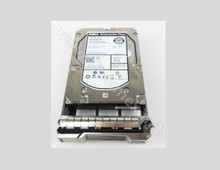 DELL Equallogic Compellent ORIGINAL Hard Drive 600GB@15K SAS 3.5 INCH W-TRAY / Disco Duro Original con Charola NEW DELL 0VX8J, 9FN066-057, ST3600057SS, 02R3X