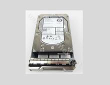 DELL Equallogic Compellent ORIGINAL Hard Drive 600GB@15K SAS 3.5 INCH W-TRAY / Disco Duro Original con Charola NEW DELL 0VX8J, 9FN066-057, ST3600057SS, 02R3X