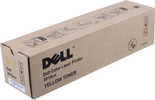 DELL IMPRESORA 3010 TONER ALTERNATIVO COMPATBLE NEW AMARILLO (4K) DELL MSE 341-3569, TH208,WH006