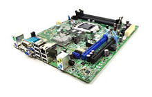 DELL OPTIPLEX 990 SFF SMALL FORM FACTOR DDR3 MOTHERBOARD NEW D6H9T, FT0HH