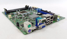 DELL OPTIPLEX 990 SFF SMALL FORM FACTOR DDR3 MOTHERBOARD REFURBISHED D6H9T 0D6H9T