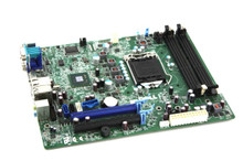 DELL OPTIPLEX 7010 MOTHERBOARD SFF SOCKET LGA1155/ TARJETA MADRE  REFURBISHED GXM1W