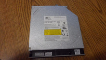 DELL LAPTOP LATITUDE E5440, E5540 INSPIRON 3521, 5521 8X  DVD+/-RW BURNER DRIVE NEW DELL TTYK0, GPW07