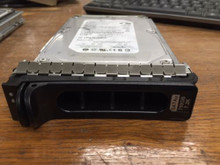 DELL POWEREDGE DISCO DURO 750GB 7.2K RPM SATA 3GBPS 3.5IN CON CHAROLA  NEW DELL,ST3750640NS, JW551