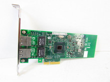 DELL POWEREDGE R210, R410, R510, R610, R710, T110, T310, T410, T610, T710 1G BPS DUAL PORT NETWORK PCI-E NEW DELL 1P8D1