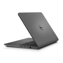 NEW DELL LAPTOP LATITUDE 3570 INTEL CORE I7-6500U (4MB CACHE, HASTA 3.10 GHZ)_MEMORY 8GB (DDR3L A 1600MHZ_1 DIMM)_HARD DRIVE 500GB SATA 7.2K_WIN_7PRO 64BIT ESP_( WIN 8.1PRO)_3 AÑOS_PROSUPPORT_COMPLETE CARE_NEW
