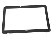 DELL LATITUDE E5530 BEZEL FRONT TRIM COVER BEZEL PLASTIC WITH WEB CAMERA NEW, DELL 43N2P
