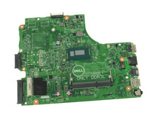 DELL INSPIRON 14 3442 MOTHERBOARD / TARJETA MADRE REFURBISHED DELL 0XDMH