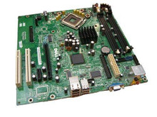 DELL DESKTOP STUDIO 540 540S SMALL MINI TOWER SMT MOTHERBOARD/ TARJETA MADRE  REFURBISHED IPIEL-RN2, M017G