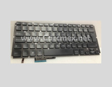 DELL XPS 14 L421X, 15 L521X  Backlit Keyboard Spanish / Teclado Retro Iluminado en Español NEW DELL J8CVV, 8Y5K0