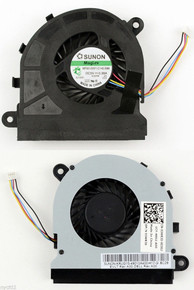 DELL VOSTRO 3360 INSPIRON 13Z 5323_CPU LAPTOP FAN WITH 3PIN CABLE REFURBISHED DELL 3RKJH
