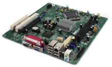 DELL OPTIPLEX 380 DESKTOP / MINITOWER SYSTEM MOTHER BOARD / TARJETA MADRE, DELL NEW, HN7XN,F0TGN