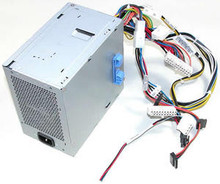 DELL PRECISION 490 690 T7400 POWER SUPPLY / FUENTE DE PODER 750W REFURBISHED DELL MK463, U9692, JK933, U9692, MG309