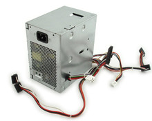 DELL OPTIPLEX 980 SMALL MINI-TOWER POWER SUPPLY 255W / FUENTE DE PODER  NEW DELL K340R, 9RD1W, T3JNM, F255E-00, L255EM-01