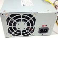 DELL PRECISION WST 370 DT, DIMENSION 8400  POWER SUPPLY / FUENTE DE PODER 350W, DELL NEW, G4265,  F4284, C4849, Y2682