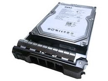 DELL POWEREDGE DISCO DURO 6TB 7.2K 6GB/S 3.5IN SAS HOT-SWAP CON CHAROLA NEW DELL W8MD8,400-AHYW