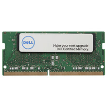 DELL LAPTOP MEMORIA 8GB (1X8GB) DDR4-2133 MHZ SODIMM (PC4-1700) NON-ECC RAM 260PIN NEW  A8547953, SNPTD3KXC/8G