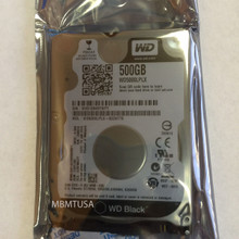 DELL LAPTOP DISCO DURO 500GB SATA  7.2K  7MM  2.5 INCHES  WESTERN DIGITAL NEW DELL N549T,WD5000LPLX