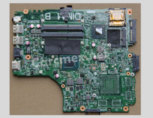 DELL Inspiron 14 3421 14R 5421 Motherboard / Tarjeta Madre NEW DELL WVWFH, 5HG8X, VV4H6