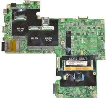 DELL LAPTOP VOSTRO 1700 MOTHERBOARD WITH INTEGRATED GRAPHIC CARD / TARJETA MADRE PARA USARSE CON LA TARJETA DE VIDEO INTEGRADA NEW DELL  XT386, 31FM5MB0080