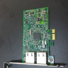 DELL BROADCOM 5720 DUAL PORT 1G GIGABIT NIC PCI-E FULL HEIGHT NEW DELL 0FCGN