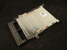 DELL LATITUDE E6400 E6410 PCMCIA CARD SLOT CAGE ASSEMBLY  REFURBISHED DELL F104C