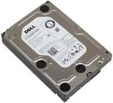 DELL POWEREDGE HARD DRIVE 1TB SATA 7.2K 3.5IN ( NO TRAY)  / DISCO DURO CABLEADO NEW DELL, V8FCR, WD1002FBYS