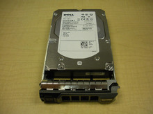 DELL DISCO DURO 600G SAS 15K 3.5 CON CHAROLA NEW DELL T873K