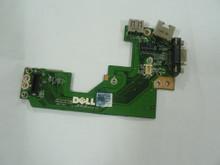 DELL LATITUDE E5420 CIRCUIT BOARD USB VGA LAN RJ-45/ TARJETA DE CIRCUITO NEW DELL 63N3K
